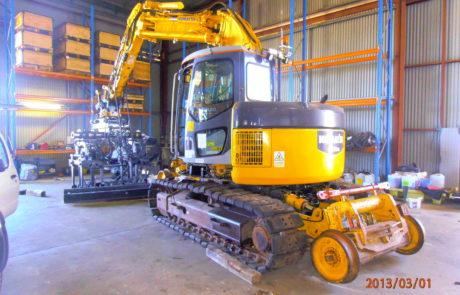 Hydraulic Repair Service Perth Australia